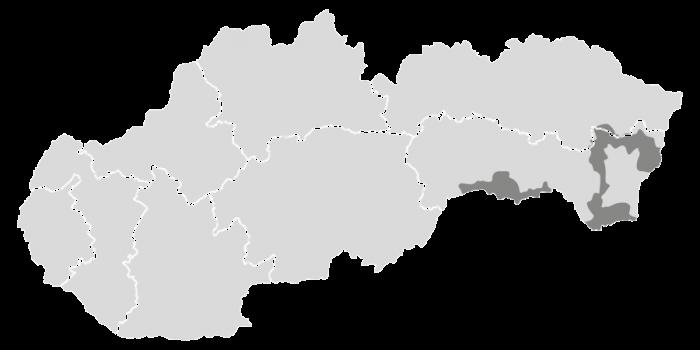 Vychodoslovenska_mapa